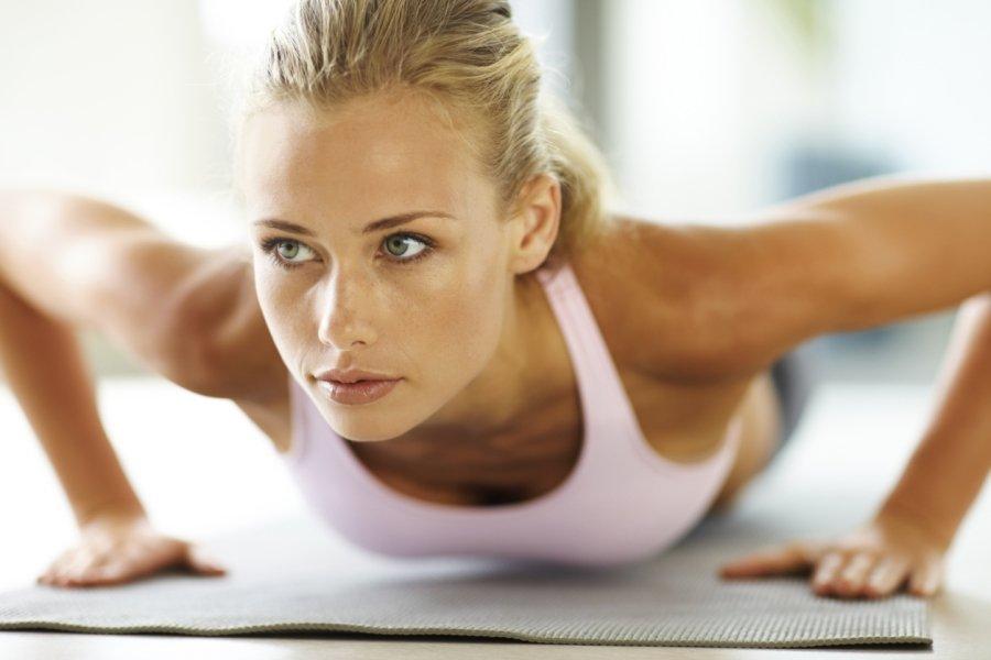 Cele mai bune exercitii pentru coloana vertebrala!