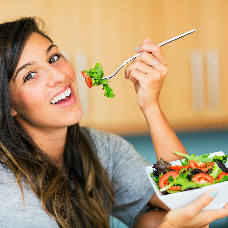 Dieta de o saptamana te ajuta sa slabesti!