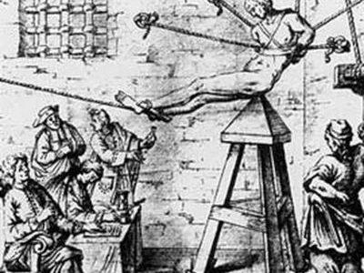 Cele mai groaznice metode de execuţie din istorie. ATENȚIE, conţinut şocant!