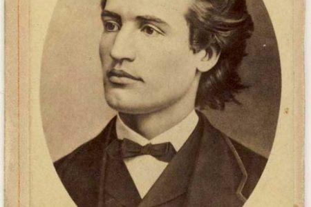 """15 iunie 1889, ziua mortii """"Poetului national"""". De ce trebuia ASASINAT Eminescu"""
