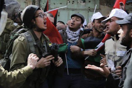 Soldati israelieni dezvaluie abuzurile armatei israeliene in Gaza