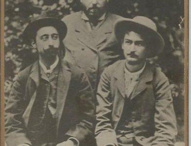 """A fost Ion Creangă """"ANTISEMIT""""? Iubea OLTENII si îndemna la boicotarea magazinelor evreieşti"""