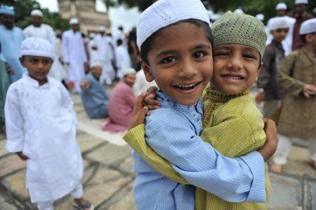 Fratii Musulmani au ajuns in Romania
