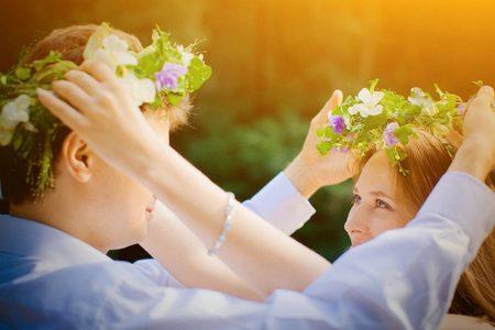 Suflete pereche si dragostea neconditionata in Dambovita